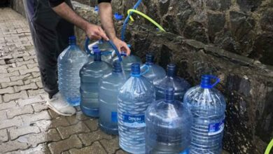 Photo of ŞUSKİ, Organize Sanayinin Suyunu Kesecek