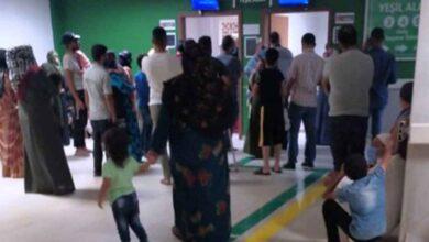 Photo of Urfa'da başhekim değişmesine rağmen sorunlar bitmedi
