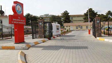 Photo of Urfa İl sağlık müdürlüğünde rüşvet operasyonu polis gözaltına aldı