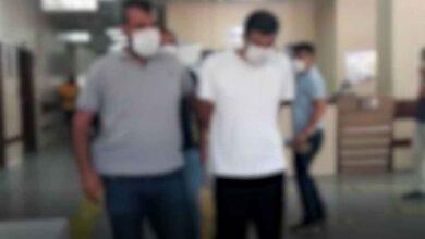 Photo of Şanlıurfa'da iş yeri hırsızı suçüstü yakalandı