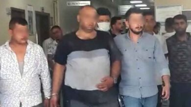 Photo of Şanlıurfa'da operasyon: 7 gözaltı