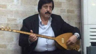 Photo of Şanlıurfa bir sanatçısını daha kaybetti