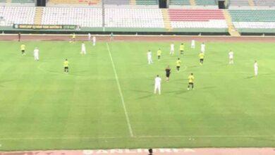 Photo of Şanlıurfaspor, son hazırlık maçını kazandı