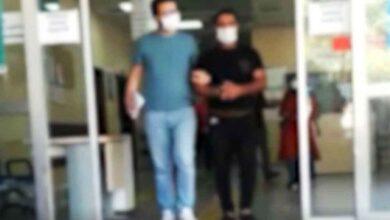 Photo of Şanlıurfa'da uyuşturucu kuryesi tutuklandı
