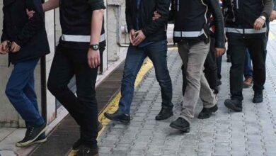 Photo of Şanlıurfa'da sokak satıcılarına baskın: 7 gözaltı
