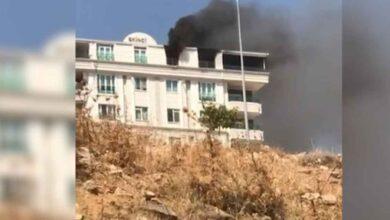 Photo of Urfa'da Korkutan Yangın!