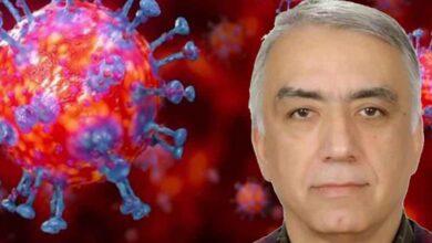Photo of Urfalı Profesör Koronaya Yenik Düştü