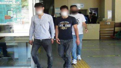 Photo of Şanlıurfa'da uyuşturucu operasyonu! 4 Gözaltı