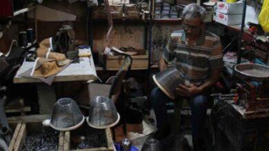 Photo of Şanlıurfa'da Yılan Kapanlarına Talep Arttı