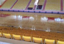 Photo of 11 Nisan spor kompleksi'ne 50 milyon TL'lik yatırım
