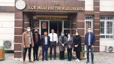 Photo of Akçakale'de Öğrenciler Okula Gidemiyor