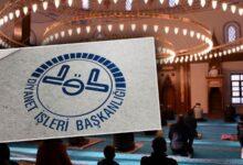 Photo of Fahiş Fiyatlara Diyanet'te El Attı