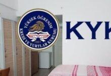 Photo of KYK Yurt Sonuçları açıklandı