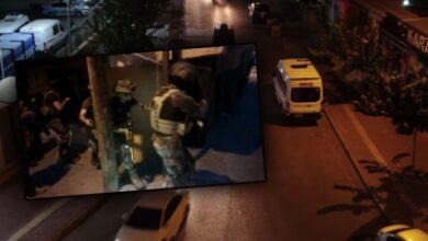 Photo of Urfa'da narkotikten film gibi operasyon