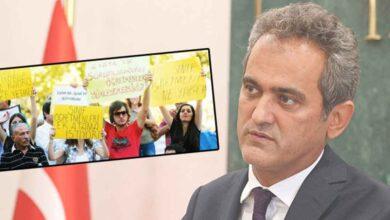 Photo of Bakan Özer, Şırnak'ta 20 bin atama müjdesi verdi