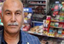 Photo of Bakkal Amca Mehmet Altun, Yumurtacılara Kızgın