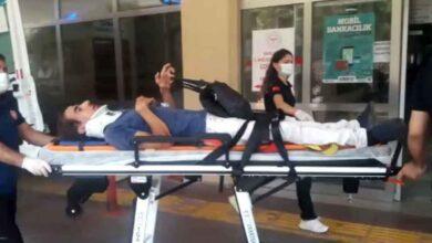 Photo of Urfa'da engelli sürücü motosikleti devirdi: 1 yaralı