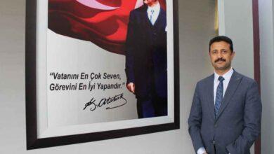 Photo of Ahmet Demir'den Gaziler günü mesajı