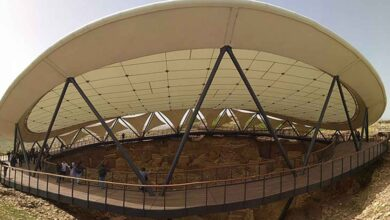 Photo of Göbeklitepe'nin Dijital İkizi Çıkarıldı