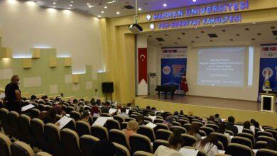 Photo of HRÜ Yetenek Sınavlarını Şeffaf Şekilde Gerçekleştirdi
