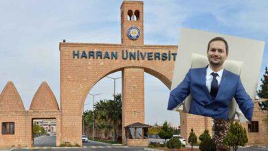 Photo of HRÜ'nin Başarılı Akademisyenine Vali Erinden Teşekkür