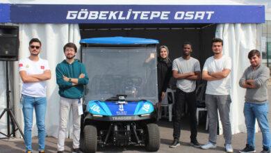 Photo of Göbeklitepe Osat Teknofest'te Finale Kaldı
