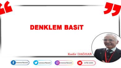 Photo of Denklem Basit