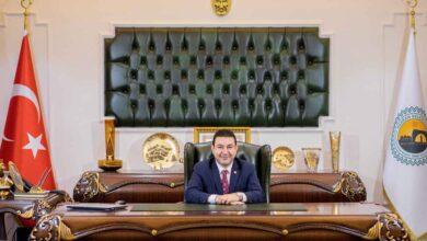 Photo of Başkan Özyavuz'dan Gaziler günü mesajı
