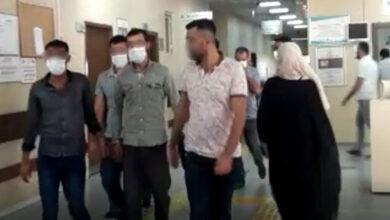 Photo of Şanlıurfa'da Araması Bulunanlara Operasyon: 5 Gözaltı