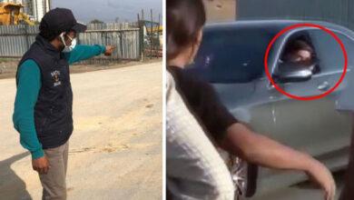 Photo of Eski Futbolcu, Yol Vermedi Diye 1 Kişiyi Öldürdü!