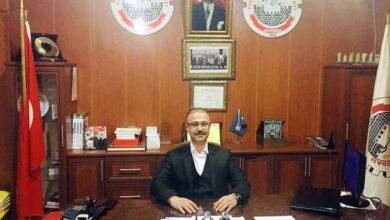 Photo of Siverek TSO Başkanı Bucak'dan Gaziler günü mesajı
