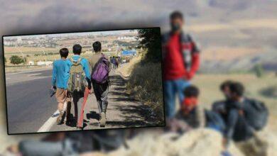 Photo of Afganlar Urfa'ya Akın Ediyor!