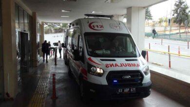 Photo of Şanlıurfa'da 2 arkadaşın kavgası hastanede bitti