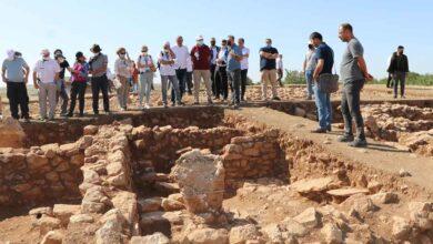 Photo of Bilim İnsanları heyeti Sefertepe'yi ziyaret etti