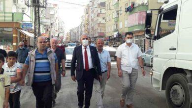 Photo of Aydınlık ve CHP Heyeti Birecik'te Temaslarda Bulundu