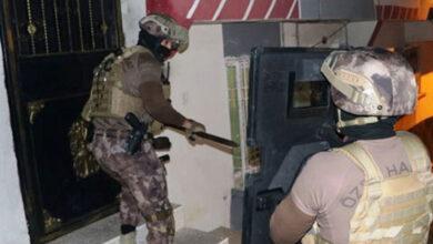 Photo of Urfa 5 Senedir Firari Olan 2 Cinayet Zanlısı Yakalandı