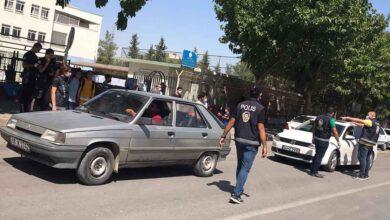 Photo of Şanlıurfa'da okul etrafından denetim başladı