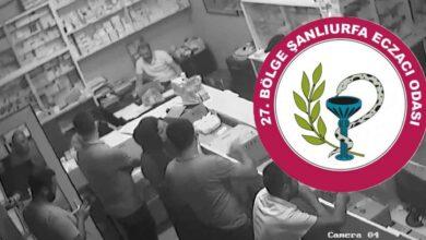 Photo of Urfa Eczacı odası'ndan Fahiş Fiyat İddialarına yanıt