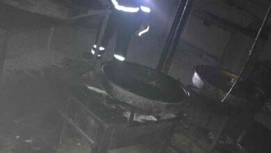 Photo of Şanlıurfa'daki Hastanede yangın