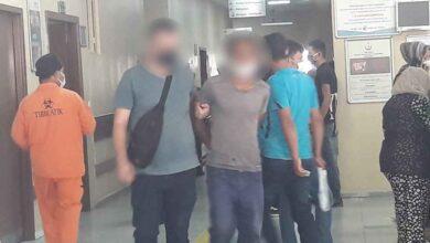 Photo of Urfa'da Engellilerin Korkuluğu çalan hırsız yakalandı