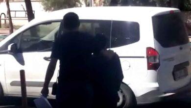 Photo of Şanlıurfa'da Hırsızlık: 1 Gözaltı