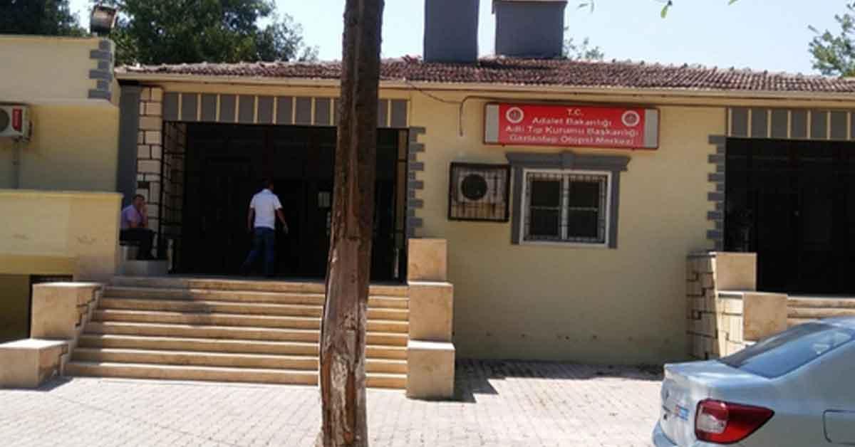 Kavgada Bıçaklanan Urfalı genç hastanede öldü!