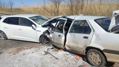 Photo of Şanlıurfa'da Kaza Sayısı Belli Oldu