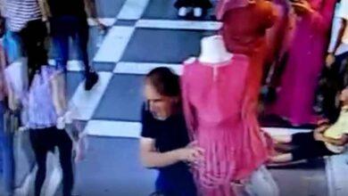 Photo of Urfa'da cansız manken çalan şahıs gözaltına alındı