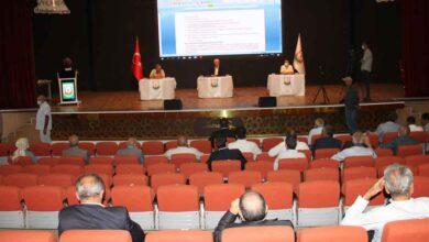 Photo of Urfa Meclisi'nde Resmi Araçların, Kişiye özel kullanılması tartışıldı