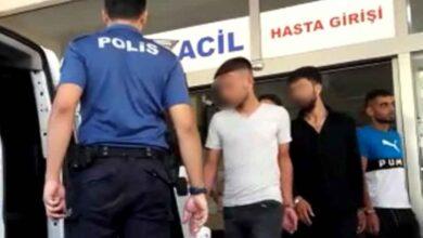Photo of Şanlıurfa'da operasyon: 3 gözaltı