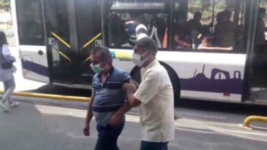 Photo of Urfa'da otobüs şoförü hayat kurtardı