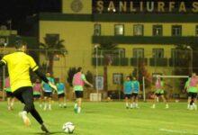 Photo of Şanlıurfaspor, Eskişehirspor'a Karşı