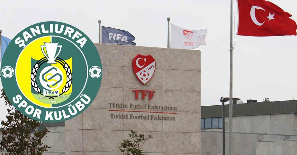 Şanlıurfaspor, Ulusal Kulüp Lisansı Aldı