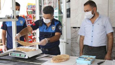 Photo of Haliliye Zabıtasıdan Fırın Denetim